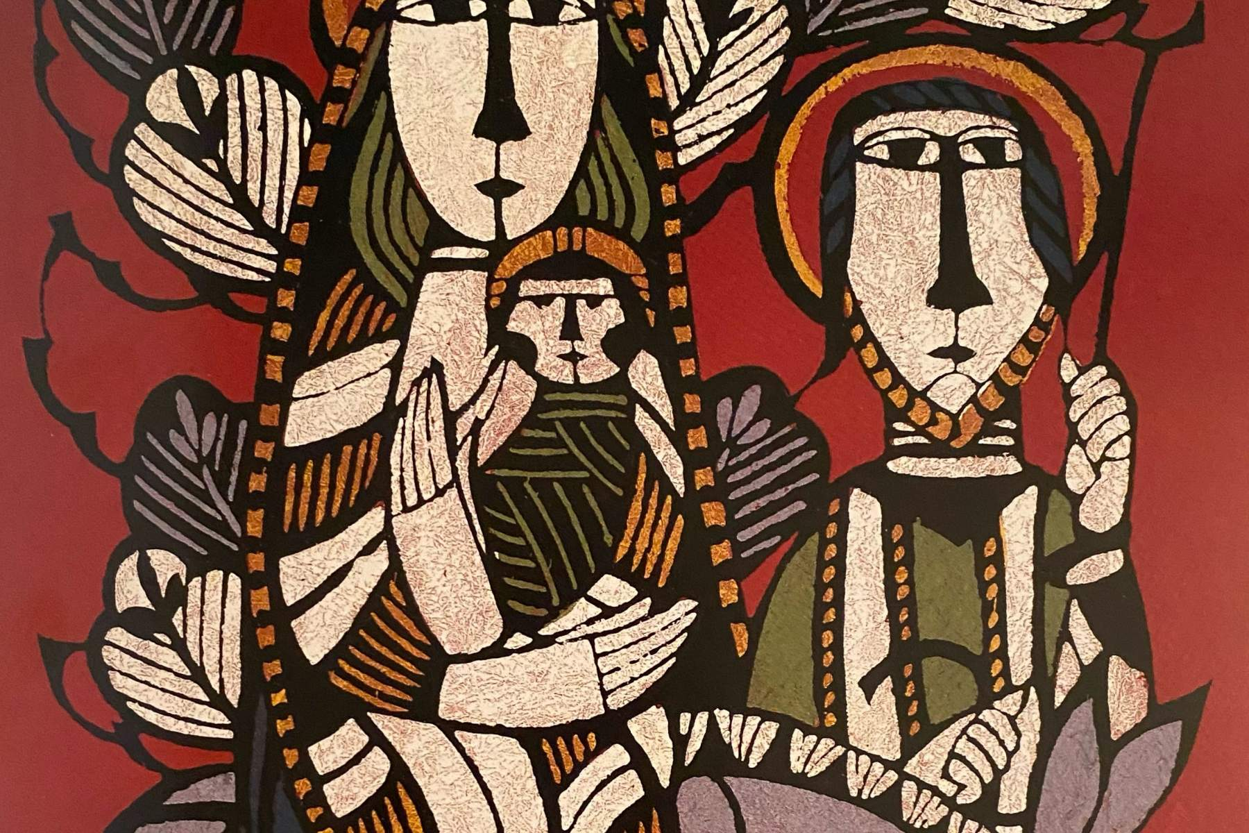 Bishop Tor B. Jørgensen's Advent Message: A Living Hope in Uncertain Times