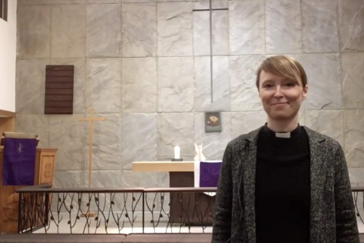 What do Lutherans in the UK and abroad do in Lent? Finnish Church in London