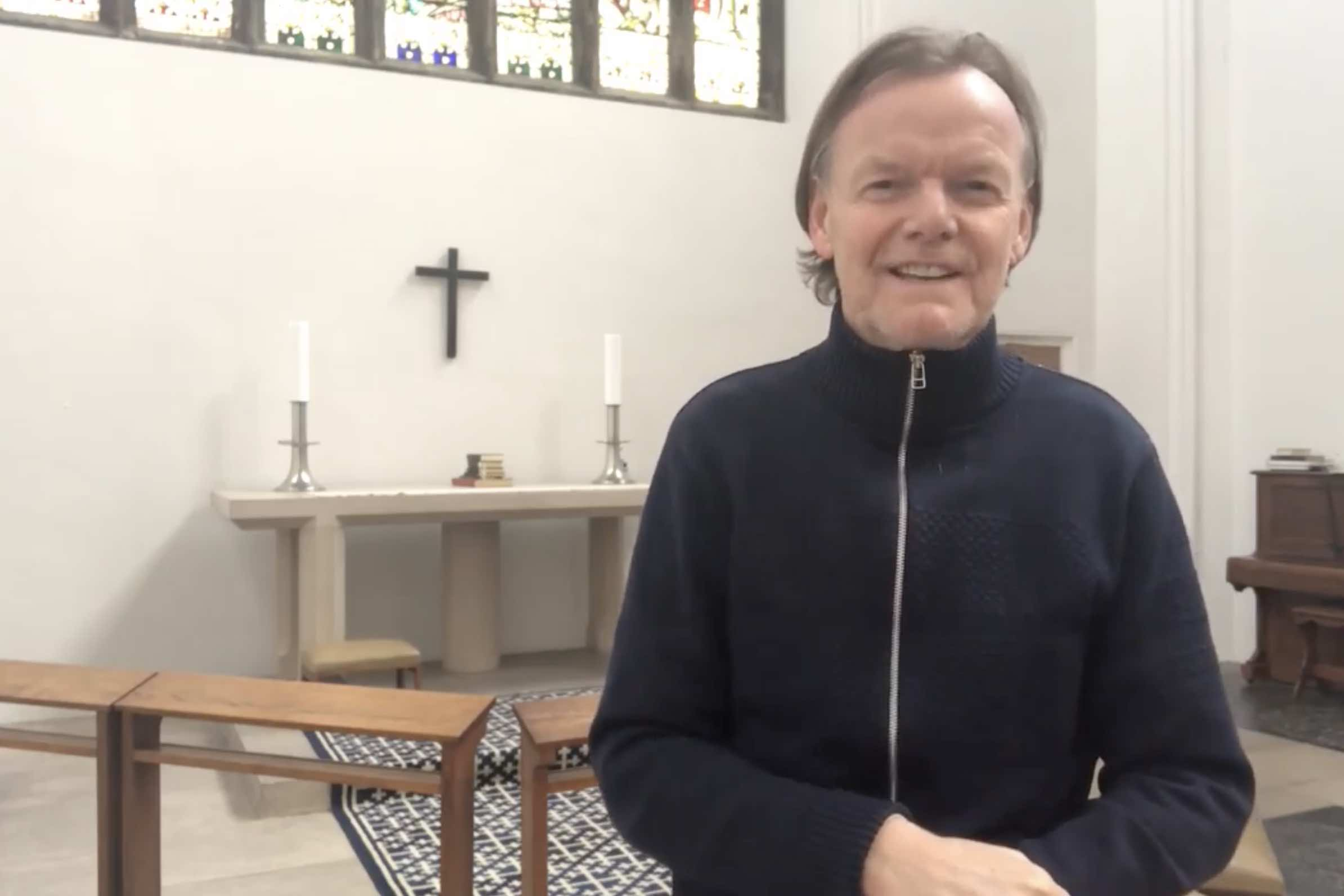 What do Lutherans in the UK and abroad do in Lent? Danish Church in London